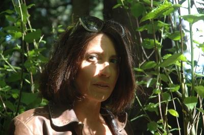 Emmanuelle Maisonneuve forêt